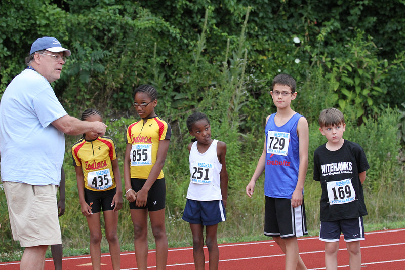 2012 Needham Youth Classic