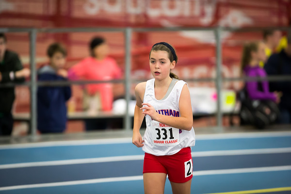 Waltham Track Club -- 2016 Northeast Indoor Classic