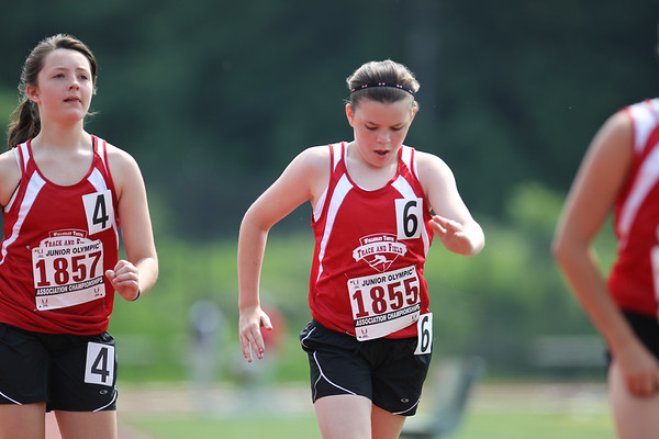 2013 New England Junior Olympics