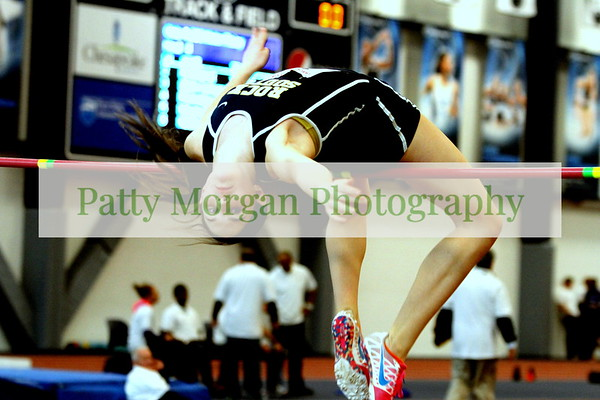 Favorite High Jump