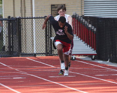 OHS Track Practice