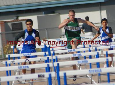 Sierra High School Track 3-19-08 (new)