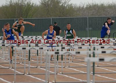 Sierra High School Track