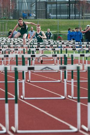 Skyline Track Jamboree 3/18/10