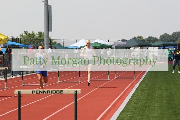 AAU District Qualifier Meet - Pennridge High School-2010