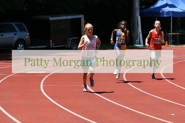 AAU National Qualifier Meet-Widener University- 2010