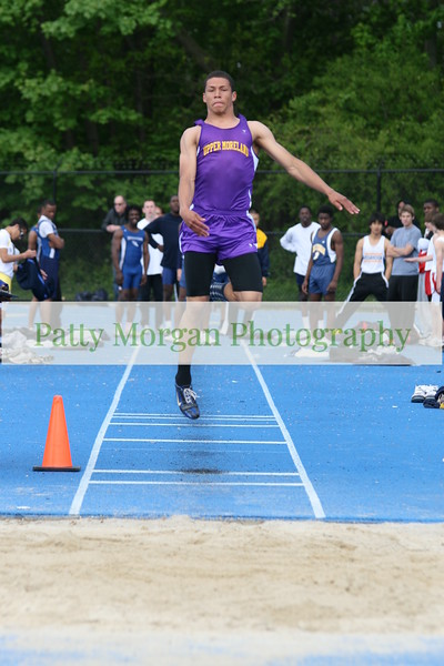 American Conference Relays-Wissahickon-041710
