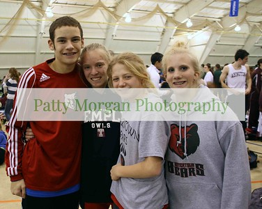 Indoor Track Carnival 021310