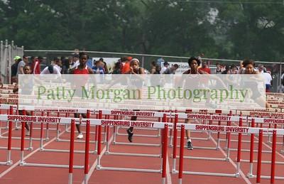Emmy hurdles