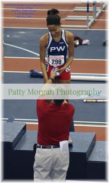 PTFCA 2010 Indoor State Championships