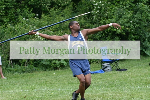 SOL American Conference Championship-Boys Javelin