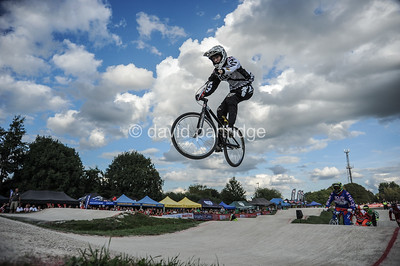 HSBC UK | BMX National Series Finals