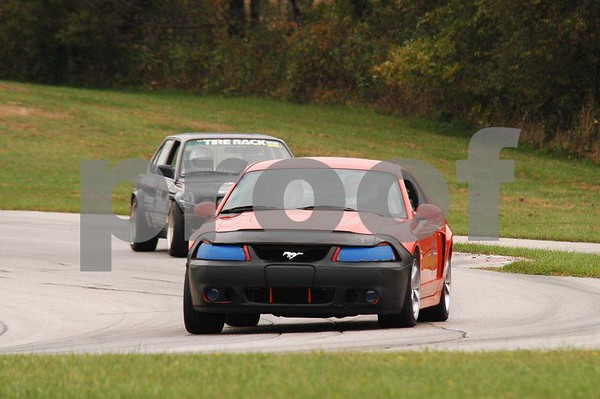 HPDE / Time Trials