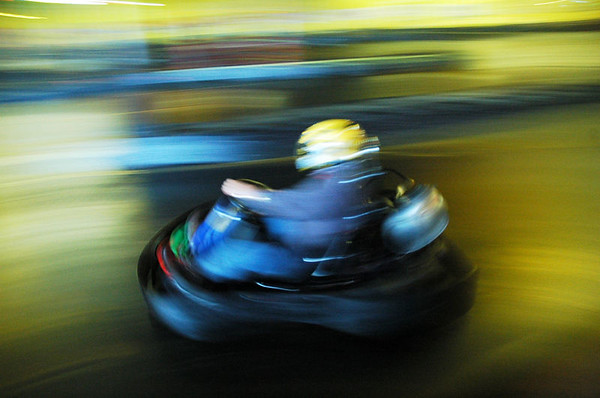 Karting pictures