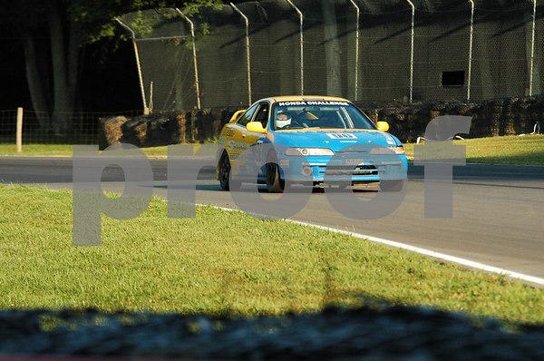 Group A - GTS, Honda Challenge, USTCC, Spec E30