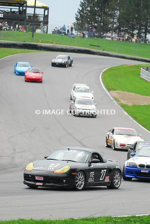 Saturday/Sunday Race A - 944, GTS, SE30