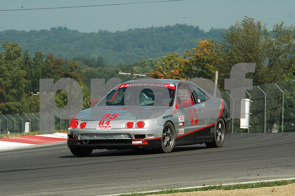Group C (Honda Challenge)