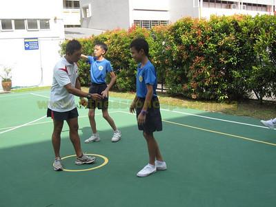 Katong School APSN