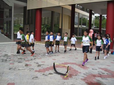 SengKang Primary School