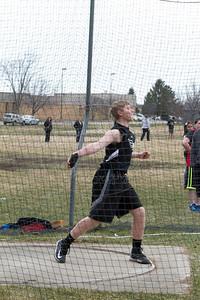 Kaneland Harter Middle School Track-5793