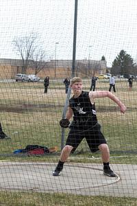 Kaneland Harter Middle School Track-5792
