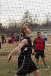 Kaneland Harter Middle School Track-5808