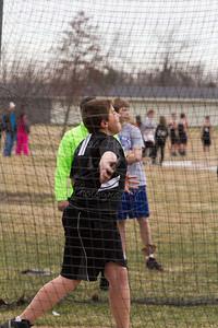 Kaneland Harter Middle School Track-5801