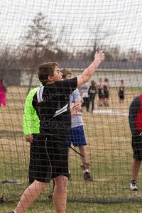 Kaneland Harter Middle School Track-5802
