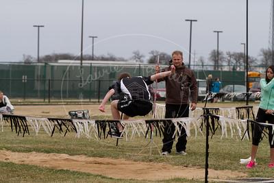 Kaneland Harter Middle School Track-5815