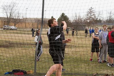 Kaneland Harter Middle School Track-5788