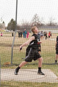 Kaneland Harter Middle School Track-5797