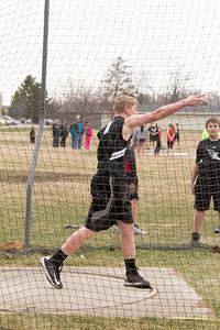 Kaneland Harter Middle School Track-5798