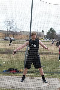 Kaneland Harter Middle School Track-5790