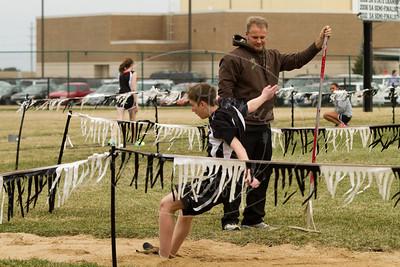 Kaneland Harter Middle School Track-5813