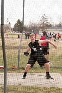 Kaneland Harter Middle School Track-5796