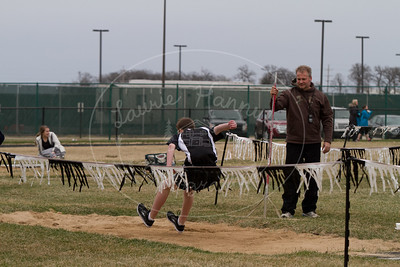 Kaneland Harter Middle School Track-5816