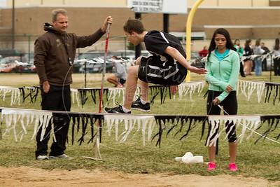 Kaneland Harter Middle School Track-5811