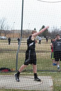 Kaneland Harter Middle School Track-5794