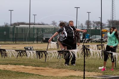 Kaneland Harter Middle School Track-5814