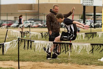 Kaneland Harter Middle School Track-5812