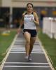 SJC Indoor Track Bill Ward Invitational 12-8-14