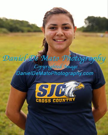 SJC Cross Country 8-30-14