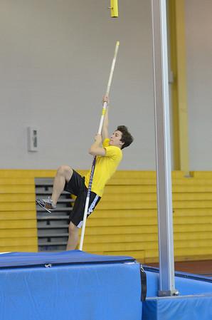 Pole Vaulting 6-13-2011
