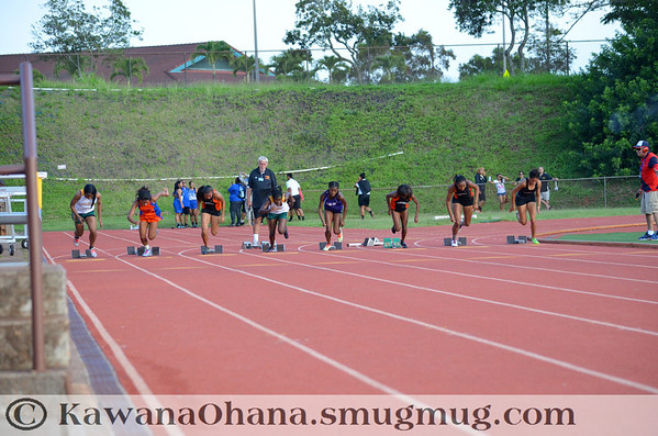 OIA 2014 Varsity Track Championships