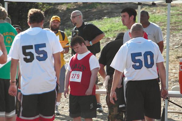Special Olympics Galt Track & Field
