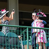 Scenes at Churchill Downs on September 4, 2020. Photo: Anne M. Eberhardt