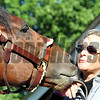 Christina Jelm Battle of Midway Kentucky Derby Chad B. Harmon