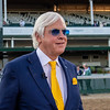 Bob Baffert after Authentic with John Velazquez wins the Kentucky Derby (G1) at Churchill Downs, Louisville, KY on September 5, 2020.
