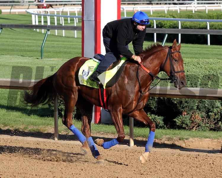 Gunnevera Kentucky Derby Chad B. Harmon