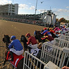 Starting Gate Remote Breeders' Cup Classic Churchill Downs Chad B. Harmon